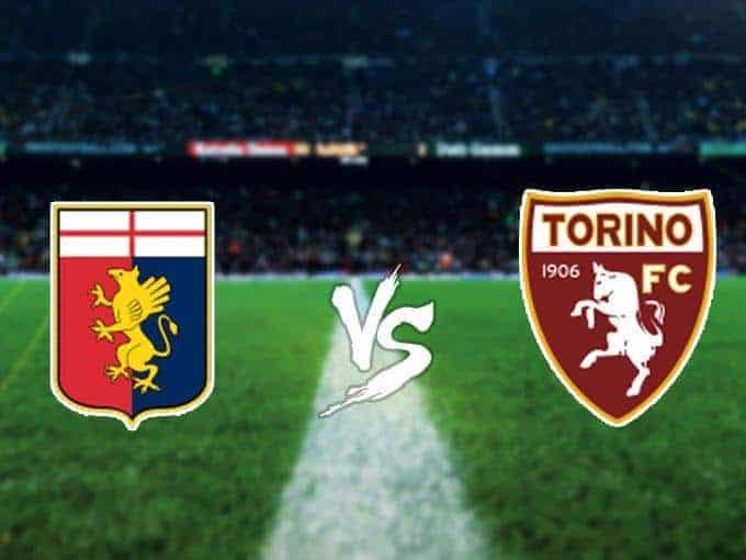 Soi kèo nhà cái Genoa vs Torino, 1/12/2019 - VĐQG Ý [Serie A]