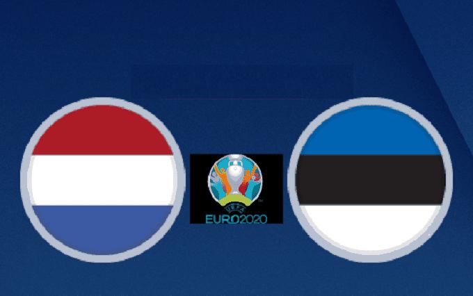 Soi kèo nhà cái Hà Lan vs Estonia, 20/11/2019 - vòng loại EURO 2020