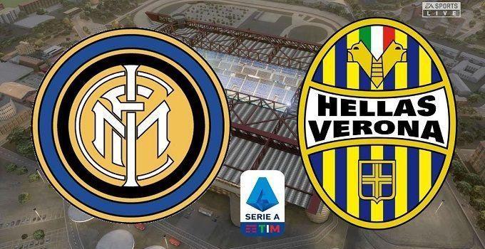 Soi kèo nhà cái Inter Milan vs Hellas Verona, 10/11/2019 – VĐQG Ý (Serie A)