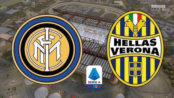 Soi keo nha cai Inter Milan vs Hellas Verona, 10/11/2019 – VDQG Y (Serie A)