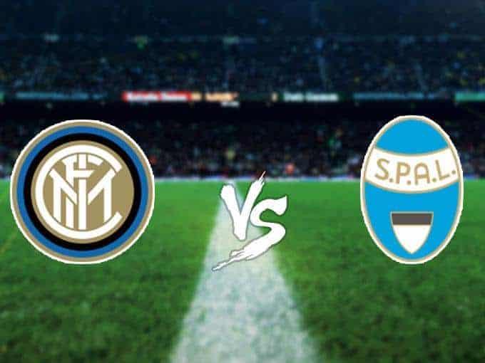 Soi kèo nhà cái Inter Milan vs SPAL, 1/12/2019 - VĐQG Ý [Serie A]