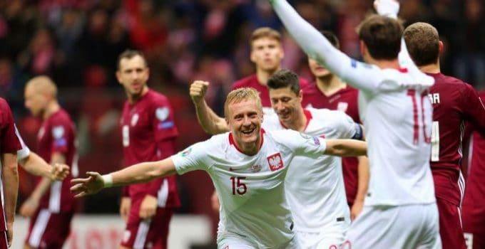 Soi kèo nhà cái Israel vs Ba Lan, 17/11/2019 - vòng loại EURO 2020