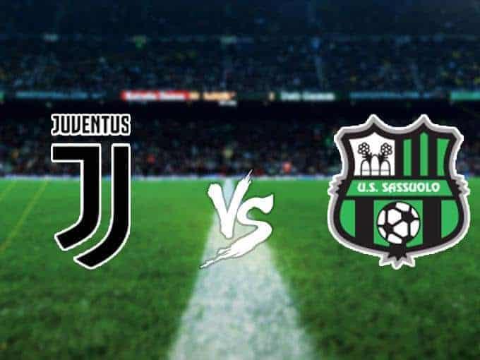 Soi kèo nhà cái Juventus vs Sassuolo, 1/12/2019 - VĐQG Ý [Serie A]