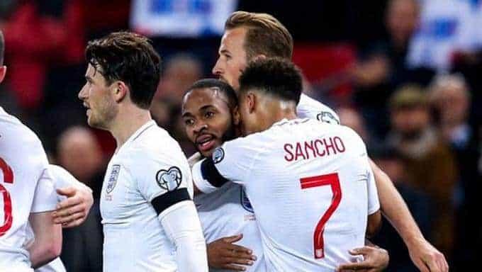 Soi keo nha cai Kosovo vs Anh, 18/11/2019 - vong loai EURO 2020