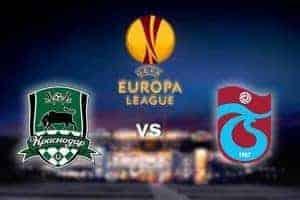 Soi kèo nhà cái Krasnodar vs Trabzonspor, 8/11/2019 – Cúp C2
