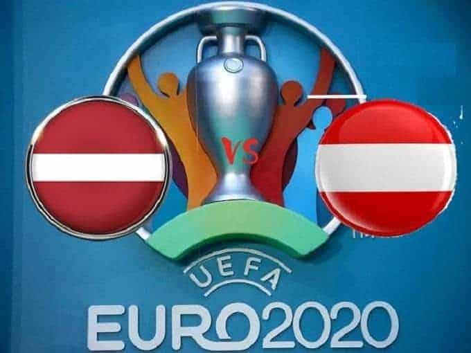 Soi kèo nhà cái Latvia vs Áo, 20/11/2019 - vòng loại EURO 2020