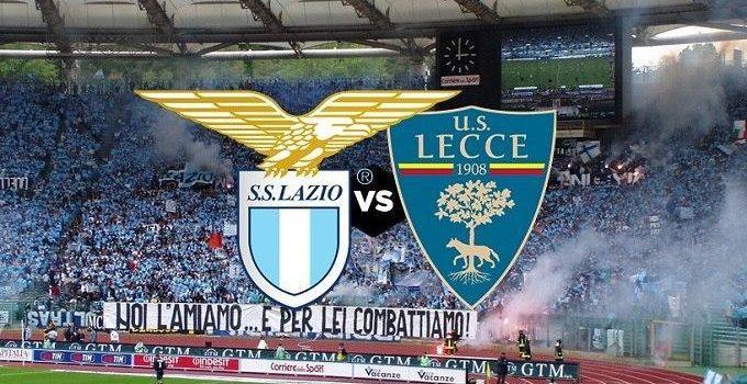 Soi kèo nhà cái Lazio vs Lecce, 10/11/2019 – VĐQG Ý (Serie A)
