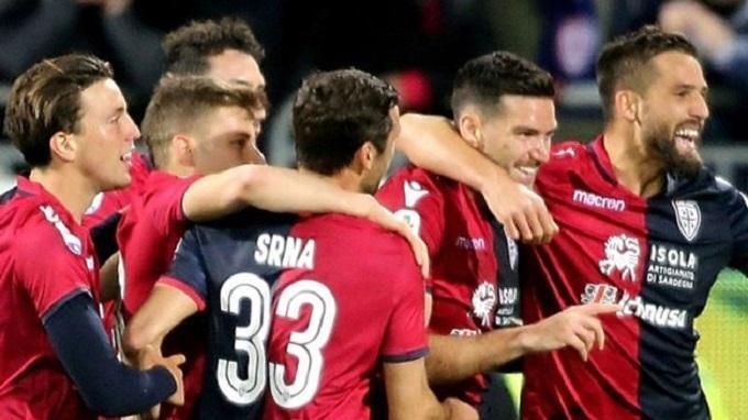 Soi keo nha cai Lecce vs Cagliari, 25/11/2019 – VDQG Y (Serie A)