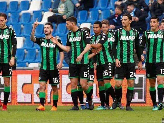 Soi kèo nhà cái Lecce vs Sassuolo, 3/11/2019 - VĐQG Ý [Serie A]