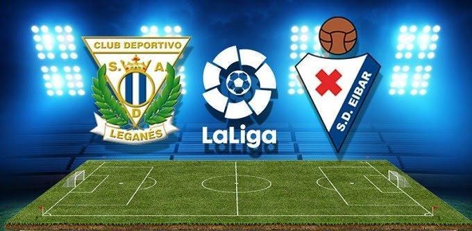 Soi keo nha cai Leganes vs Eibar, 4/11/2019 - VDQG Tay Ban Nha