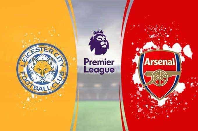 Soi keo nha cai Leicester vs Arsenal, 10/11/2019 – Ngoai hang Anh