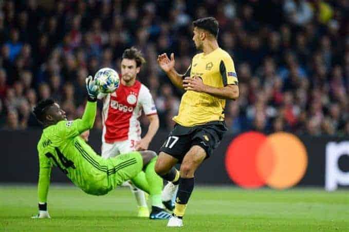 Soi keo nha cai Lille vs Ajax, 28/11/2019 - Cup C1 Chau Au