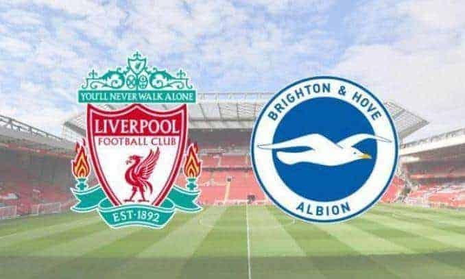 Soi keo nha cai Liverpool vs Brighton & Hove Albion, 30/11/2019 - Ngoai Hang Anh