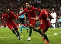 Soi kèo nhà cái Luxembourg vs Bồ Đào Nha, 17/11/2019 - vòng loại EURO 2020