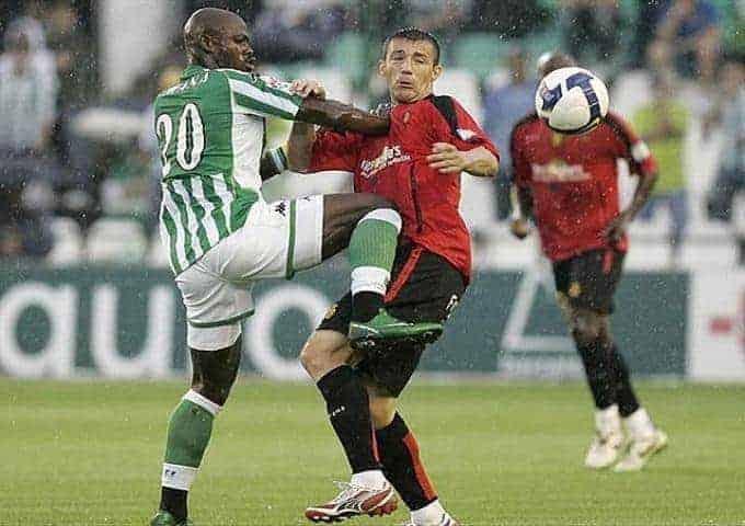 Soi keo nha cai Mallorca vs Real Betis, 1/12/2019 - VDQG Tay Ban Nha