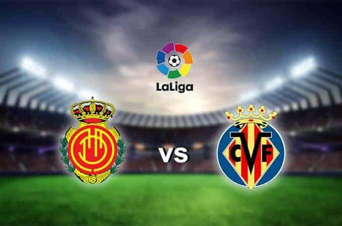 Soi keo nha cai Mallorca vs Villarreal, 10/11/2019 – VDQG Tay Ban Nha