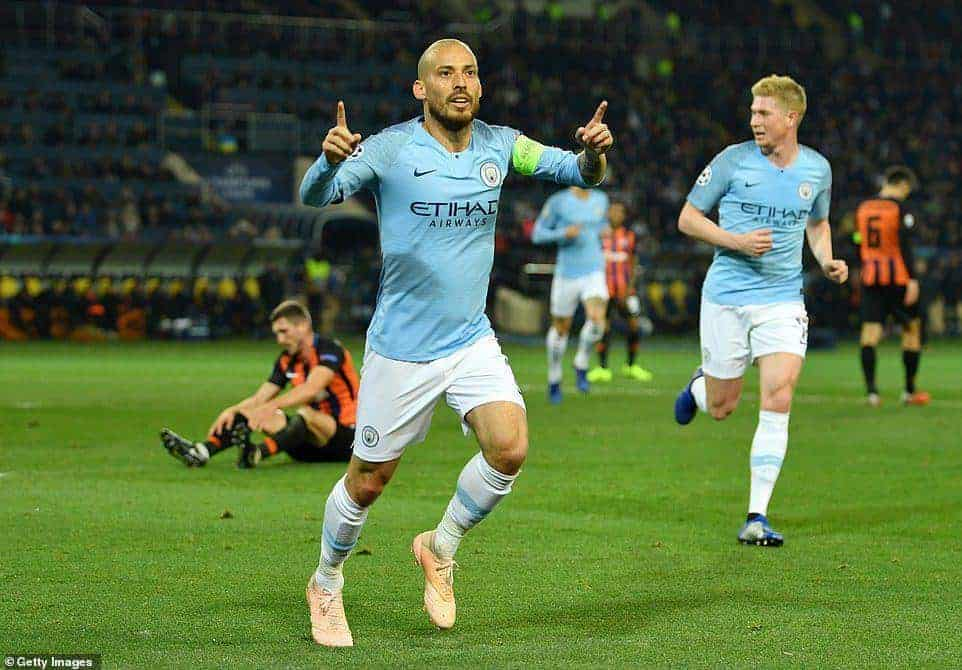 Soi keo nha cai Manchester City vs Shakhtar Donetsk, 27/11/2019 - Cup C1 Chau Au