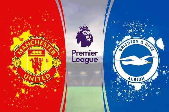 Soi keo nha cai Manchester United vs Brighton, 10/11/2019 – Ngoai hang Anh