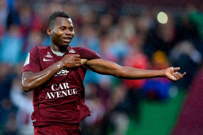 Soi keo nha cai Metz vs Reims, 23/11/2019 - VDQG Phap [Ligue 1]