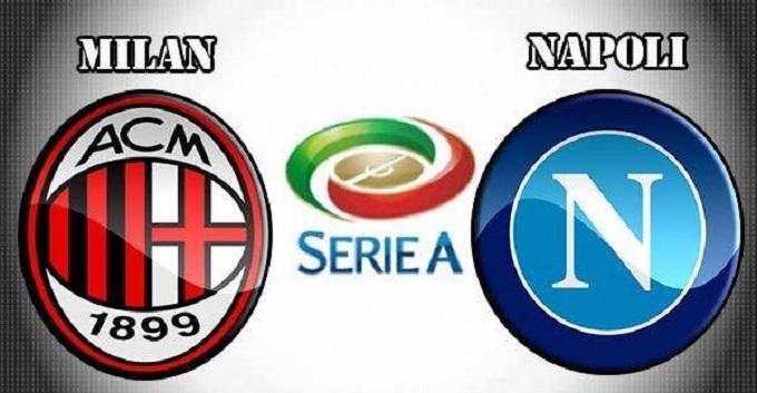 Soi keo nha cai Milan vs Napoli, 24/11/2019 - VDQG Y [Serie A]