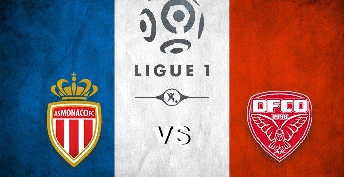 Soi kèo nhà cái Monaco vs Dijon, 10/11/2019 – VĐQG Pháp