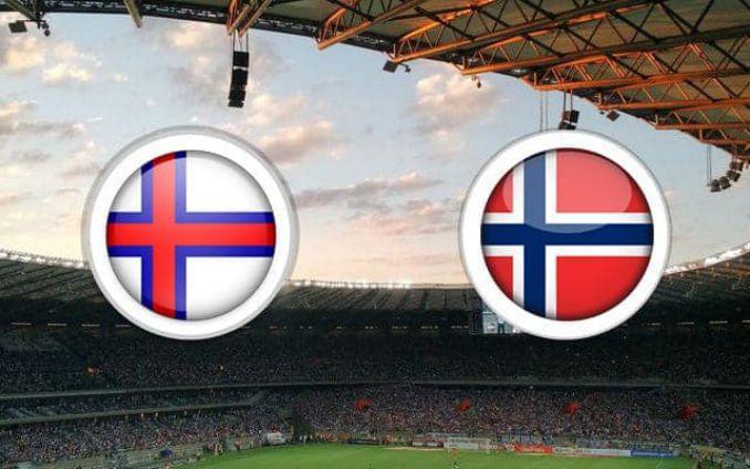 Soi keo nha cai Na Uy vs Faroe Islands, 16/11/2019 - vong loai EURO 2020