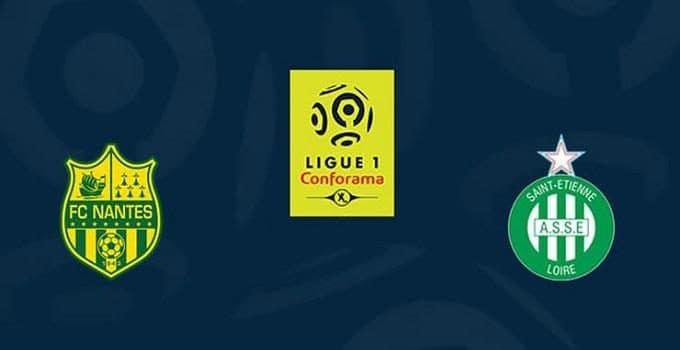 Soi kèo nhà cái Nantes vs Saint-Etienne, 10/11/2019 - VĐQG Pháp [Ligue 1]