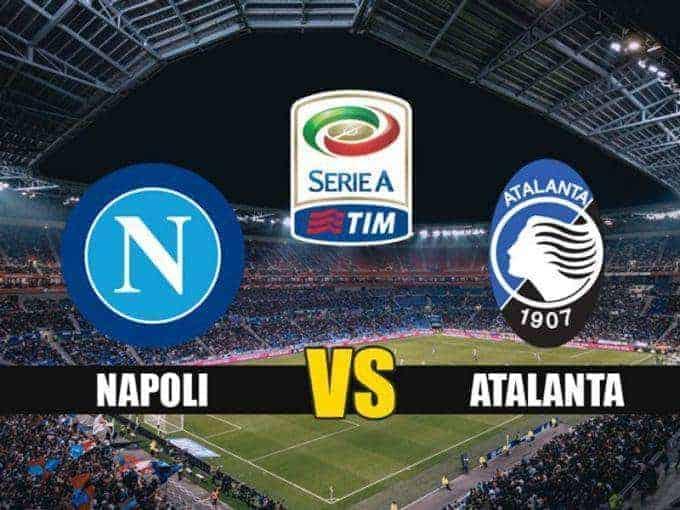 Soi kèo nhà cái Napoli vs Atalanta, 31/10/2019 - VĐQG Ý [Serie A]