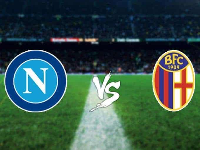 Soi kèo nhà cái Napoli vs Bologna, 2/12/2019 - VĐQG Ý [Serie A]