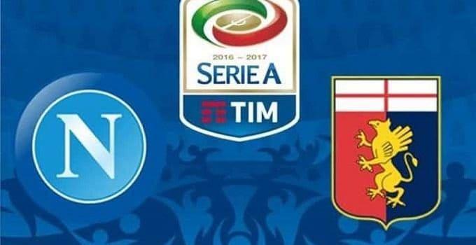 Soi kèo nhà cái Napoli vs Genoa, 10/11/2019 – VĐQG Ý (Serie A)