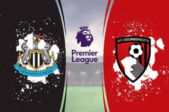 Soi keo nha cai Newcastle vs AFC Bournemouth, 9/11/2019 – Ngoai hang Anh