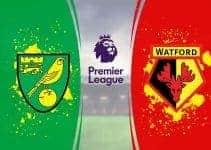 Soi kèo nhà cái Norwich vs Watford, 9/11/2019 – Ngoại hạng Anh