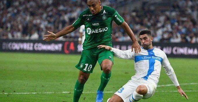 Soi kèo nhà cái Oleksandria vs Saint-Etienne, 8/11/2019 - Cúp C2