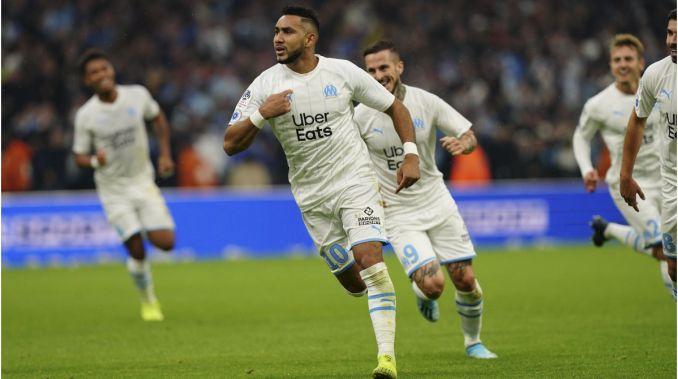 Soi keo nha cai Olympique Marseille vs Brest, 30/11/2019 - VDQG Phap [Ligue 1]