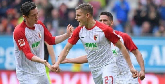 Soi kèo nhà cái Paderborn vs Augsburg, 9/11/2019 - Giải VĐQG Đức