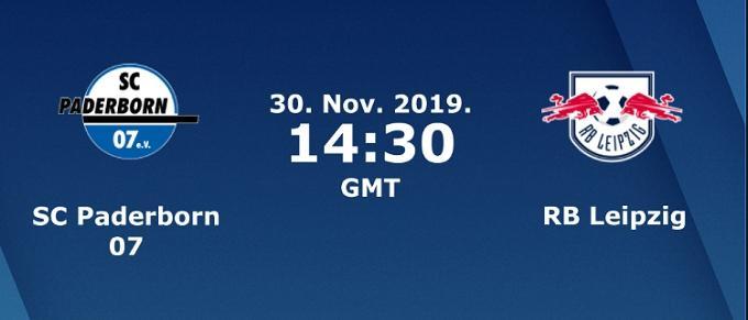 Soi keo nha cai Paderborn vs RB Leipzig, ngay 30/11/2019 - Giai VDQG Duc