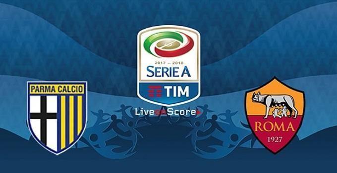 Soi kèo nhà cái Parma vs AS Roma, 11/11/2019 – VĐQG Ý (Serie A)