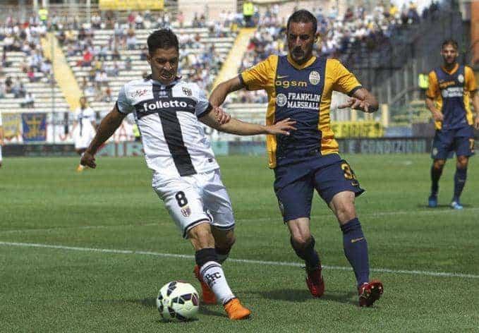 Soi keo nha cai Parma vs Hellas Verona, 30/10/2019 - VDQG Y [Serie A]