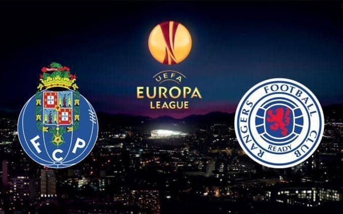 Soi keo nha cai Rangers vs Porto, 8/11/2019 - Cup C2