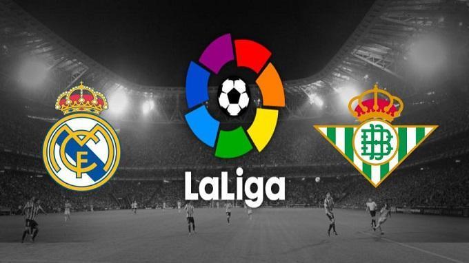 Soi kèo nhà cái Real Madrid vs Real Betis, 3/11/2019 - VĐQG Tây Ban Nha