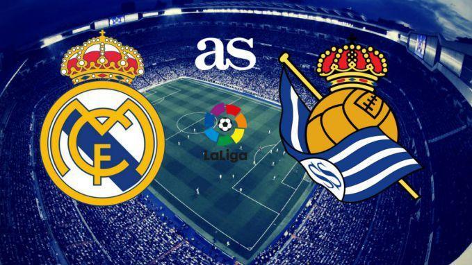 Soi keo nha cai Real Madrid vs Real Sociedad, 24/11/2019 - VDQG Tay Ban Nha