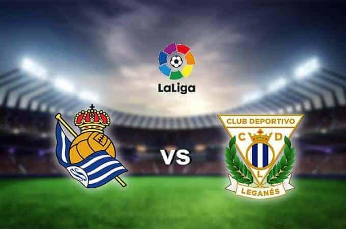 Soi keo nha cai Real Sociedad vs Leganes, 10/11/2019 – VDQG Tay Ban Nha