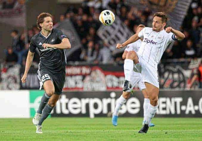Soi keo nha cai Rosenborg vs LASK, 29/11/2019 - Cup C2 Chau Au