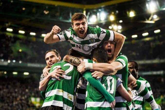 Soi keo nha cai Rosenborg vs Sporting CP, 8/11/2019 - Cup C2