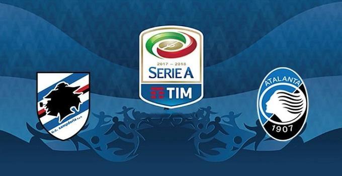 Soi kèo nhà cái Sampdoria vs Atalanta, 10/11/2019 – VĐQG Ý (Serie A)