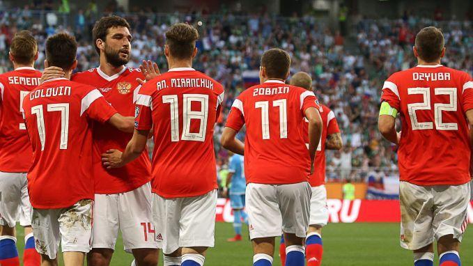Soi kèo nhà cái San Marino vs Nga, 20/11/2019 - vòng loại EURO 2020