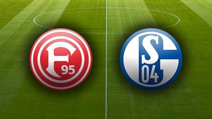 Soi keo nha cai Schalke 04 vs Fortuna Düsseldorf, 9/11/2019 - Giai VDQG Duc