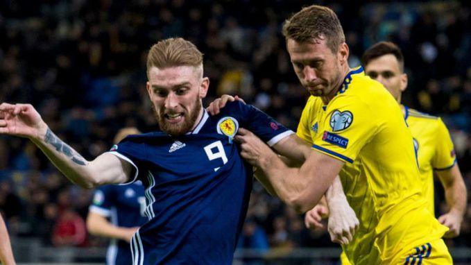 Soi kèo nhà cái Scotland vs Kazakhstan, 20/11/2019 - vòng loại EURO 2020