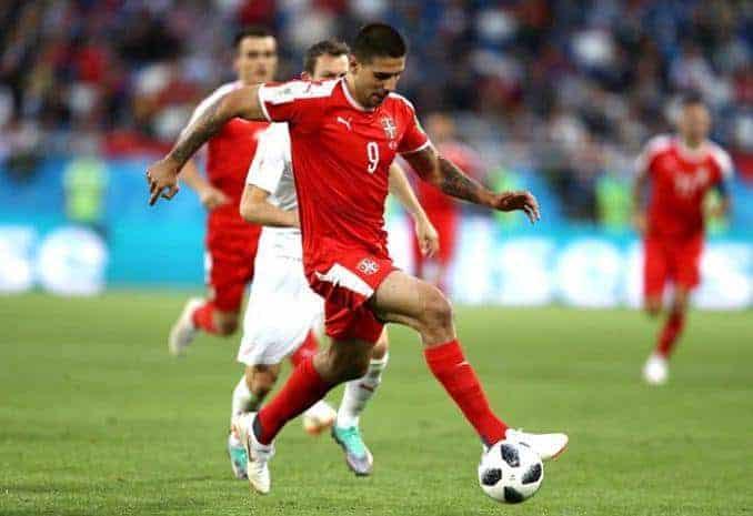 Soi keo nha cai Serbia vs Luxembourg, 15/11/2019 - vong loai EURO 2020