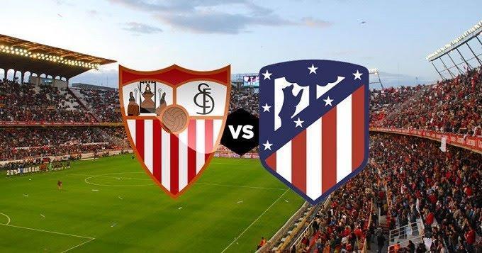 Soi kèo nhà cái Sevilla vs Atletico Madrid, 3/11/2019 - VĐQG Tây Ban Nha